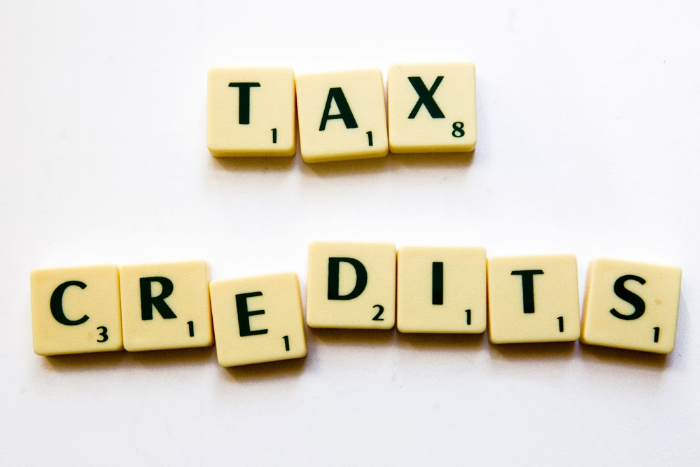 Tax & credit education