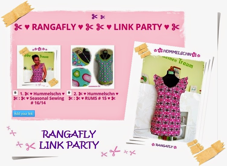 RangaFly Linkparty