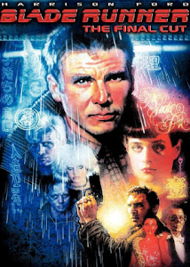 Tội Phạm Người Máy - Blade Runner poster