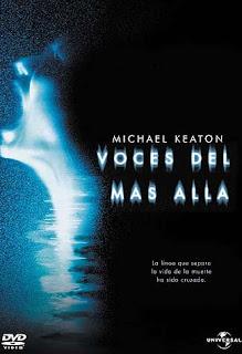 ver Voces del Mas Alla (2005) online latino