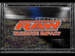 WWE Raw Ultimate Impact PC Game