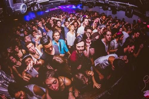 10 Bar - Night Club sang chảnh nhất thế giới