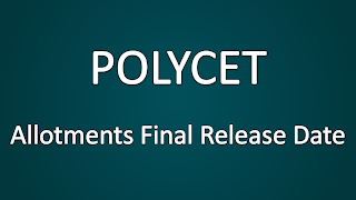 POLYCET Final Seat Allotments Release Date, When Polycet seat allotments, polycet allotments release date, polycet 2014, ap polycet seat allotments, download polycet seat allotment order, polycet news