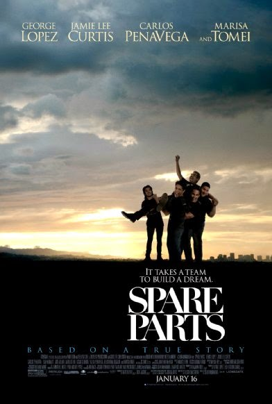 Spare Parts Movie Full Download