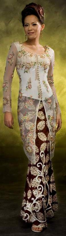we have more new pictures of baju kebaya modern at our other page i e