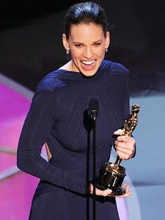 Entrega premios Óscar 2005