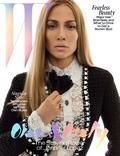 W Magazine May
