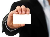 tarjeta de visita online