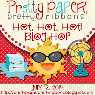 Our July Blog Hop