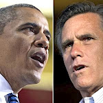 My E-Book on the Obama-Romney Race