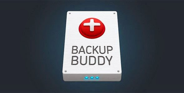 BackupBuddy - The Original WordPress Backup Plugin