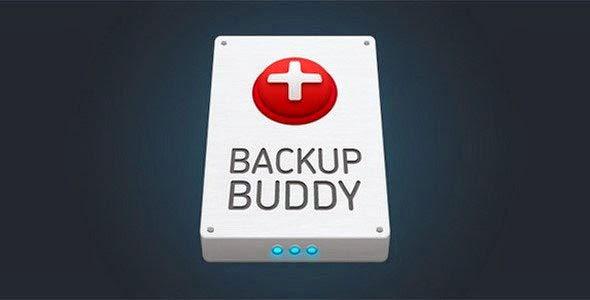 BackupBuddy - The Original WordPress Backup Plugin
