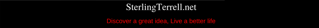 SterlingTerrell.net