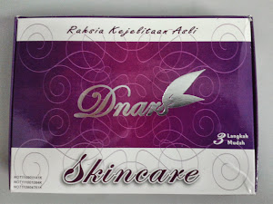 Dnars Skincare/Products