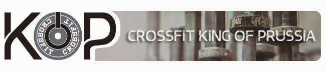CrossFit KOP