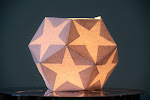 Dodecahedron Star Lantern Tutorial