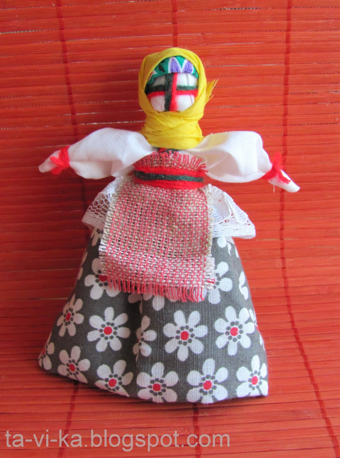 Куклы 69