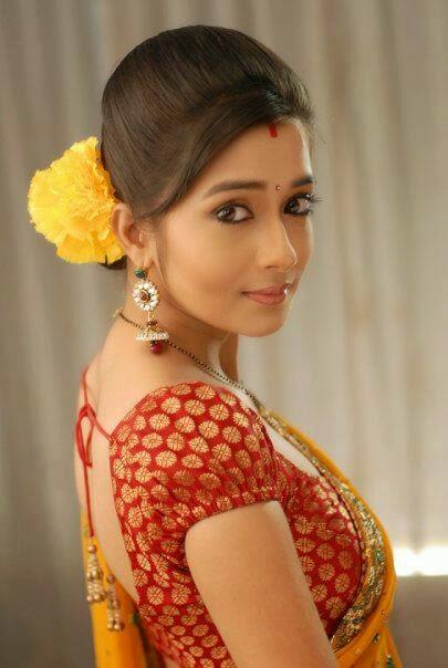 Latest Designs Gold Jewellery Hindi Serial Actress Tina