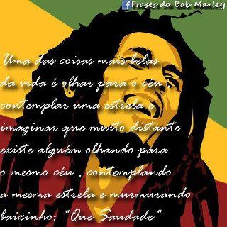 Bob Marley sobre o Amor - Pensador - Frases, poemas e