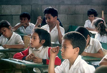 Download Soal UAS SD/ MI Kelas 1, 2, 3, 4, 5, 6 Semester I Untuk Semua Mata Pelajaran (Lengkap)