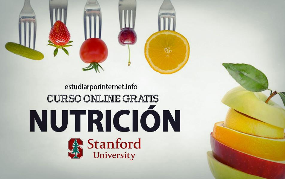 Curso online gratis de cocina y nutrici n universidad de for Cursos de cocina gratis por internet
