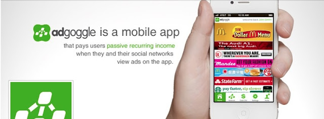 bisnis online, google adsense, iklan, adgoggle