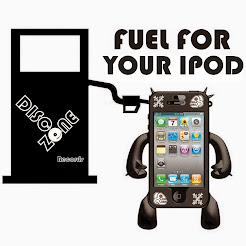 DZR Your Ipod Fueling Station