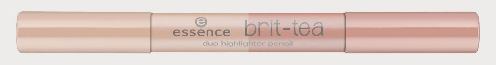 "essence LE ""Brit-Tea"""