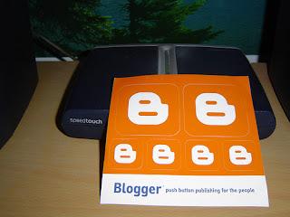 Como hacer un blog en Blogger