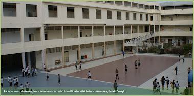 Pátio Interno do Colégio São José