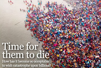 THE DILEMMA OF OVERPOPULATION | how to save the world