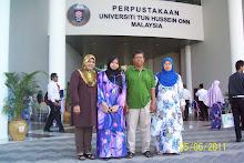 Graduation Pra-dip 2011