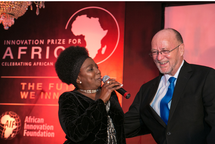 African Innovators Prize 2014