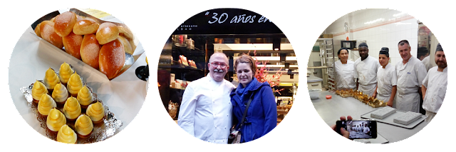 3 experiencias gastronómicas en Bilbao