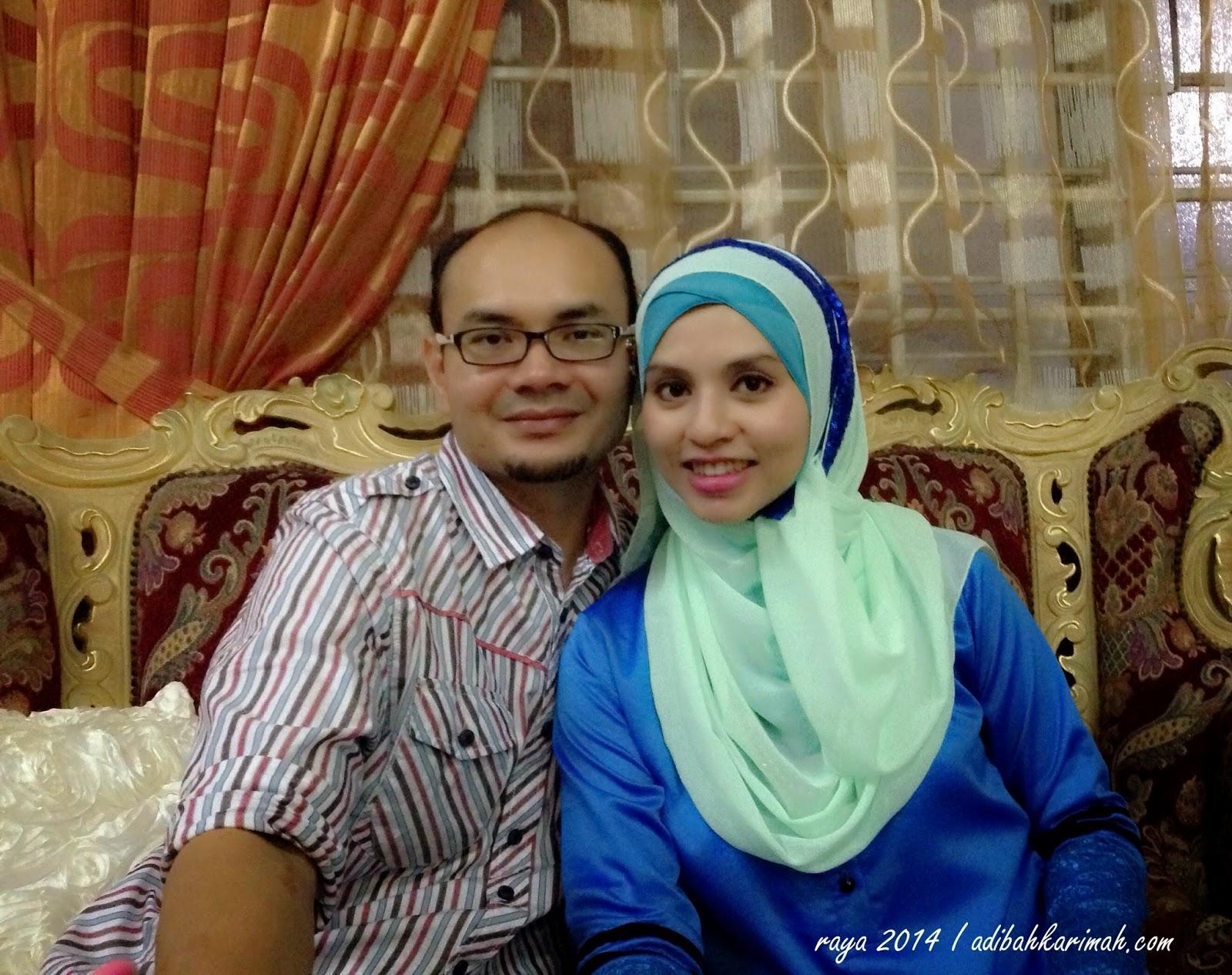 gambar favorite bersama suami