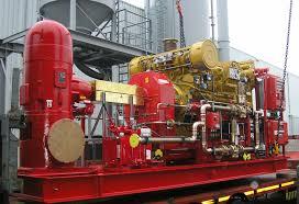 Fire Pump 1