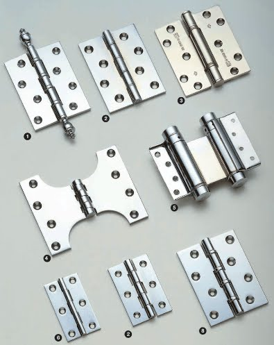 Bisagras para puertas portones puertas de madera - Bisagras para madera ...