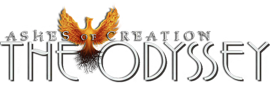 Ashes of Creation - The Odyssey