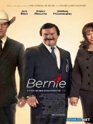 Kẻ Tình Nghi Bernie-Bernie
