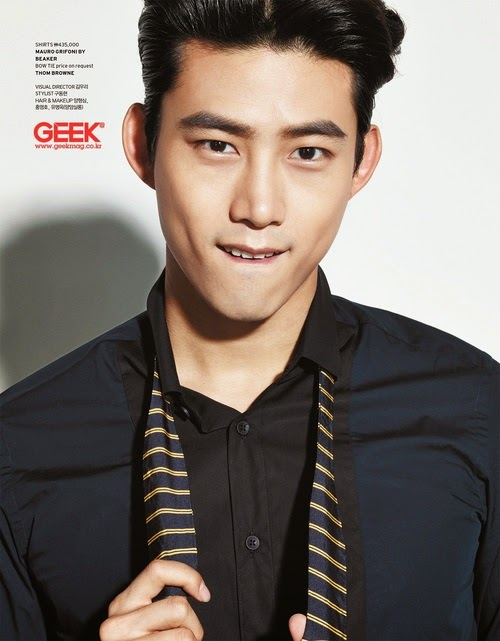 Daily K Pop News Taecyeon