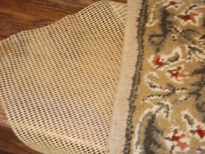 No-slip Rugs with Fiber-Lok
