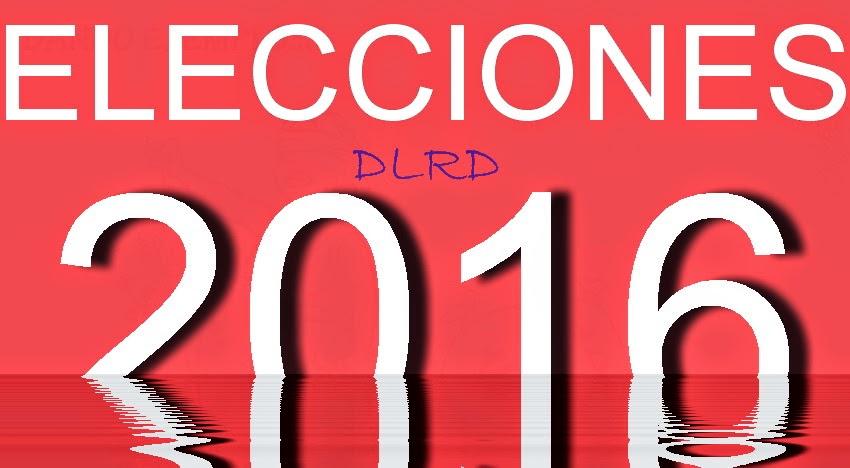 No hay garant as de elecciones libres en 2016 desde la for Ministerio de interior elecciones 2016