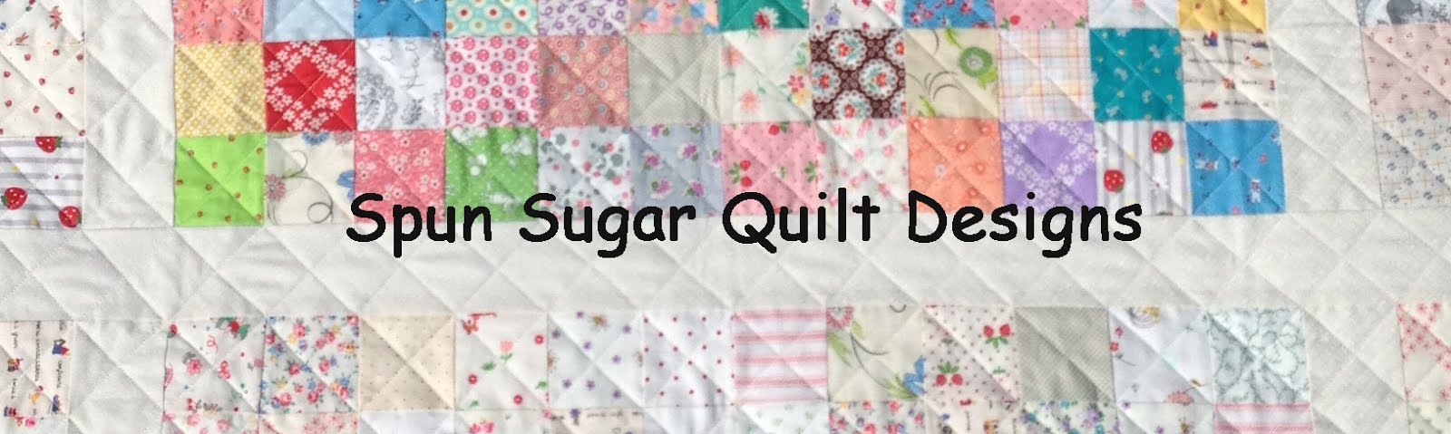 Spun Sugar Quilts