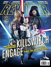 Killswitch Engage to Reveal New Album Title