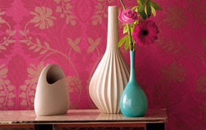 Wall Covering Collections