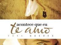 """Resenha Nacional - """"Acontece que eu te amo"""" - Edna Guedes"""