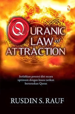 Law Of Attraction Di Sisi Islam, Law of Attraction, Hukum tarikan