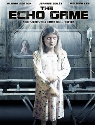 Ver The Echo Game Película Online Gratis (2010)