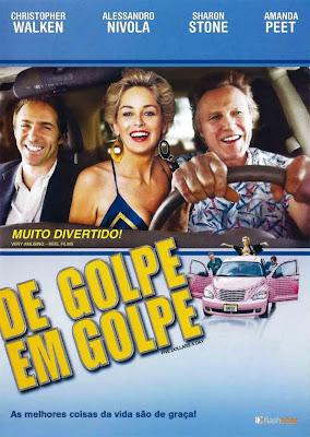 De Golpe Em Golpe - DVDRip Dublado