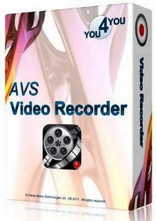 AVS Video Recorder 2.5